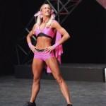 Stacy Kvernmo Ms Fitness USA 2006 routine 13