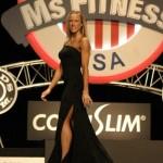 Stacy Kvernmo Ms Fitness USA 2006 formal 19