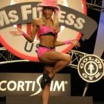 Stacy Kvernmo Ms Fitness USA 2006 routine 8